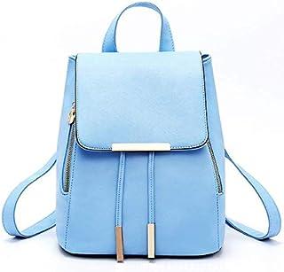 Korean version fashion double shoulder bag Backpack BP12