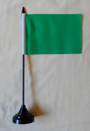 Libye 1977 à 2011 Table-Drapeaux de bureau