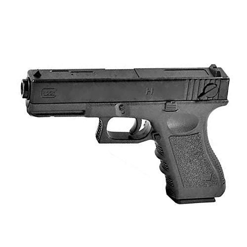 Water Bullet Gun Pistol ,Toy Blaster Gun,Great Power Soft Water Bomb Hand Gun Toy Manual Burst Toy...