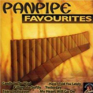 Songs zum Verführen und für besondere Stunden - Welthits im romantischen Panflöten Sound (CD Compilation, 12 Titel, Diverse Künstler)