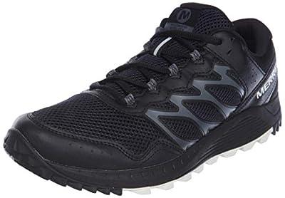 Merrell Men's Wildwood GTX Walking Shoe