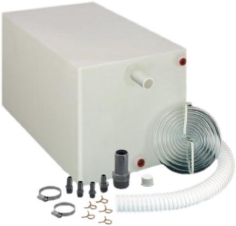 Barker Manufacturing Company 1212.1017 11916 20 Gal. Water Tank Kit