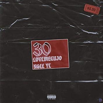 30 (feat. Ngeeyl)