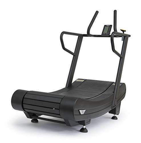 KFT Laufband Curva Curve Treadmill Zero