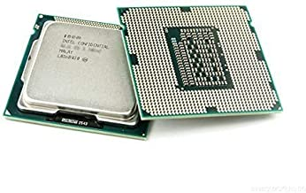 Intel Core i5-3570 SR0T7 Socket H2 LGA1155 Desktop CPU Processor 6MB 3.4GHz 5GT/s (Renewed)