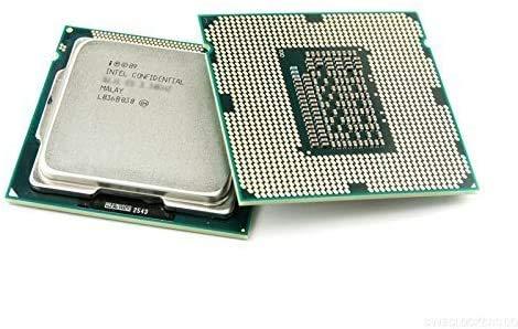 Intel Core i5-3570 SR0T7 Socket H2 LGA1155 Procesador de CPU de escritorio 6 MB 3,4 GHz 5GT/s (renovado)