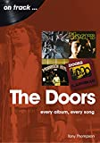 The Doors On Track: Every Album, Every Song