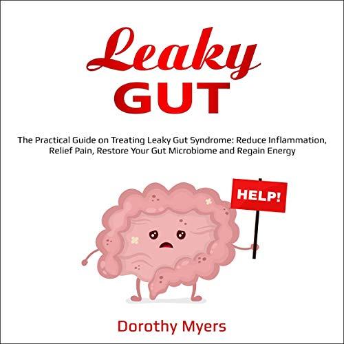 Leaky Gut cover art