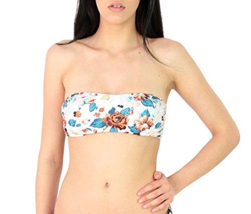 Masquenada Romy Bikini Top, Multicolore (Variante Unica 1808), 42 (Taglia Produttore:2B) Donna