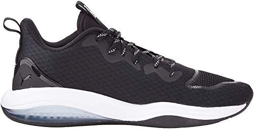 Puma Herren Lqdcell Tension Sneaker, Schwarz Black White, 40 EU