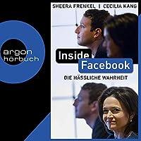 Inside Facebook Hörbuch