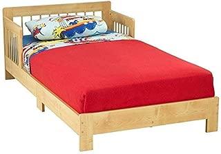 Best kidkraft houston toddler bed natural Reviews
