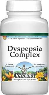Dyspepsia Complex Powder - Peppermint and Caraway (4 oz, ZIN: 517181)