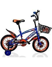Bicycle children size cheetah14