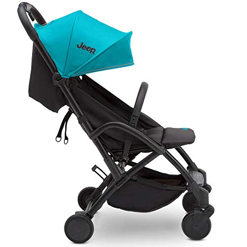 Review Of Jeep Breeze Stroller by Delta Children, Sapling