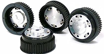Best 02 wrx cam gears Reviews