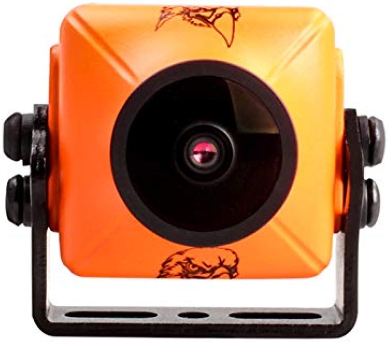 Elegantstunning Eagle 2 Pro Globale WDR OSD Audio 800TVL CMOS FOV 170 Grad 16  9 4  3 Umschaltbare FPV-Kamera