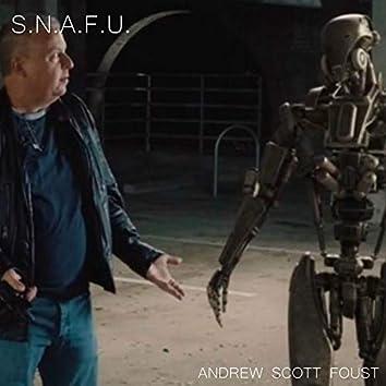 S.N.A.F.U. (Original Short Film Soundtrack)