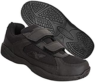 Nivia Kids School Shoe Mesh with Velcro