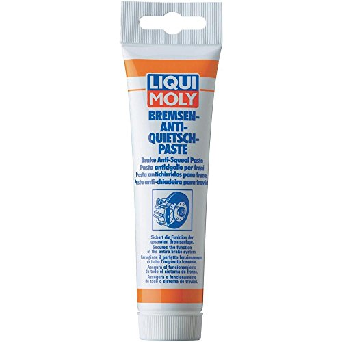 LIQUI MOLY 3077 Bremsen-Anti-Quietsch-Paste, 100 g