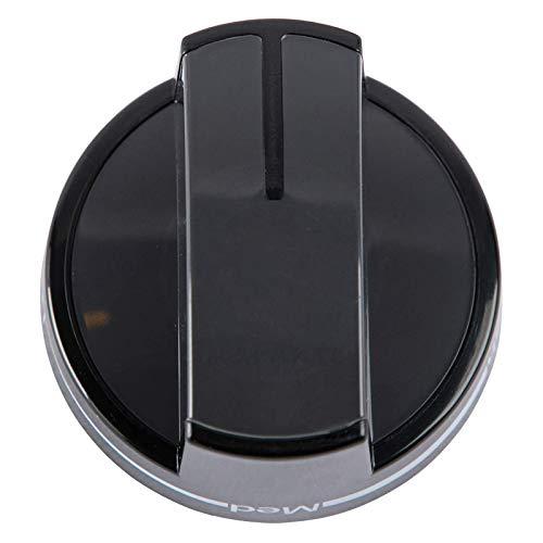 whirlpool range burner control - 3