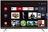 Micromax 124 cm (49 inches) 4K UHD LED Certified Android TV 49TA7000UHD (Matte Grey)