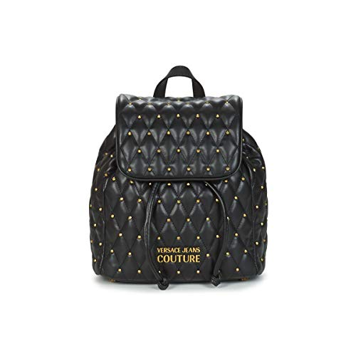 Versace Jeans Couture Athenais Rucksäcke Damen Schwarz - Einheitsgrösse - Rucksäcke Bag