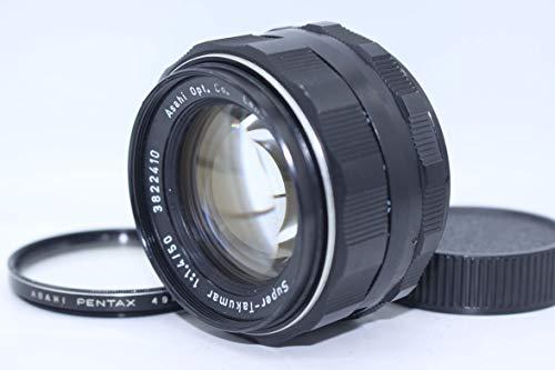 Pentax M42 Super Takumar 50mm F1.4