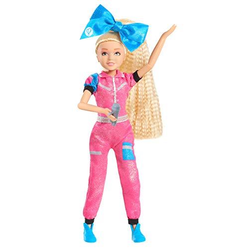 JoJo Siwa Singing JoJo Doll, Bop