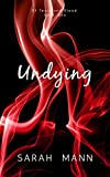 Undying: Of Tears and Blood Book 1 (English Edition)