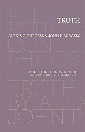 Truth (Princeton Foundations of Contemporary Philosophy Book 4)