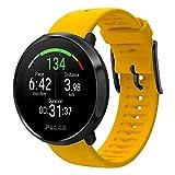 Polar Ignite - Smartwatch per il Fitness con GPS integrato - Rilevazione della Frequenza Cardiaca dal Polso, Guida all'Allenamento, Analisi del Sonno, Impermeabile Unisex
