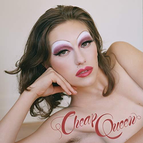 [画像:Cheap Queen [12 inch Analog]]