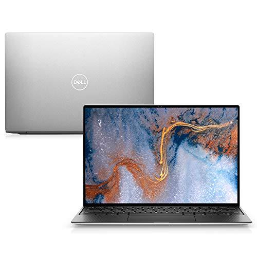 Notebook Ultraportátil Dell XPS 13 9300-A30S 10ª geração Intel Core i7 16GB 1TB de SSD 13.4' Ultra HD 4K Windows 10