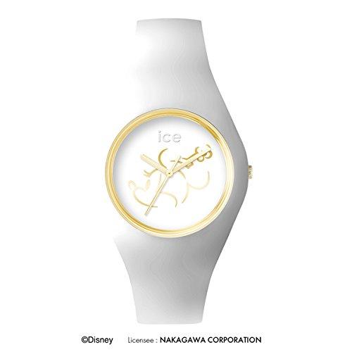 """ICEWATCH腕時計ペアウォッチ(2本セット)DisneyCollection""""Mr.&Mrs.""""ディズニーコレクションミッキーマウスミニーマウスユニセックス015220015221【国内正規品】"""