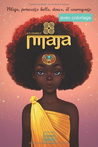 Nilaja: vakker, søt og modig prinsesse