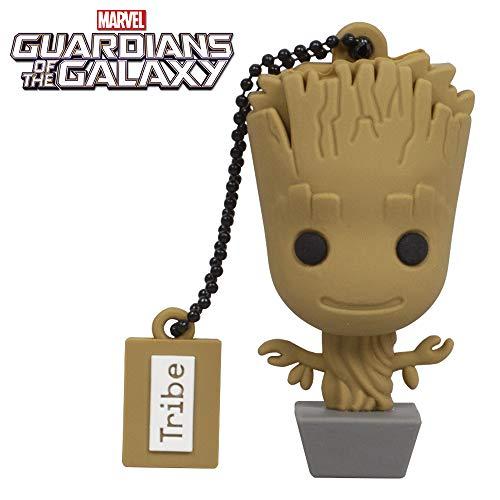 USB Stick 32 GB Baby Groot - Speicherstick Memory Stick 2.0 Original Marvel Guardians of the Galaxy, Tribe FD035705