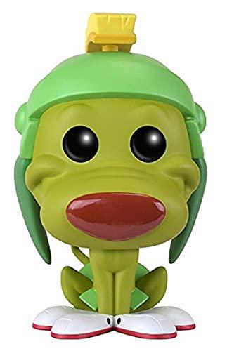 Funko POP Animation: Duck Dodgers - K-9 Action Figure