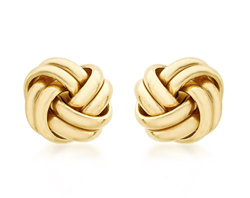 Carissima Gold Damen - Ohrringe 375 Rundschliff Diamant 1.55.6229
