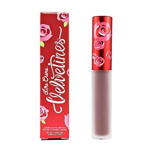 Lime Crime Cashmere Velvetine Lipstick