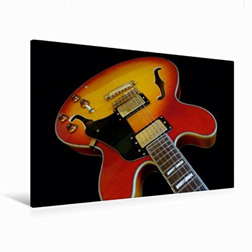 CALVENDO Halbakustische Gitarre