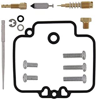 All Balls 26-1249 CARBURETOR REPAIR KIT Fits 2011 Yamaha YFM 90 Raptor