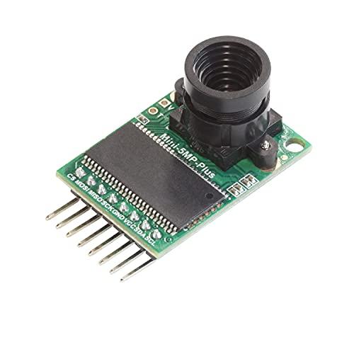 Arducam Mini Module Camera Shield 5MP Plus OV5642 Camera Module, Compatible with Arduino UNO Mega2560 Board