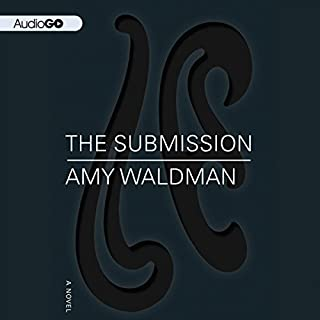 The Submission audiobook cover art