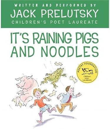 Its Raining Pigs & Noodles (CD-Audio) - Common