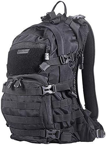 Nitecore BP20 20L 1000D Nylon Multi-Purpose Every Day Backpack Wearproof Waterproof Tactical Bag