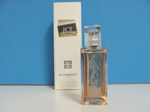 Hot Couture Perfume by Givenchy for Women. Eau De Parfum Spray 1.6 Oz (new Packaging)