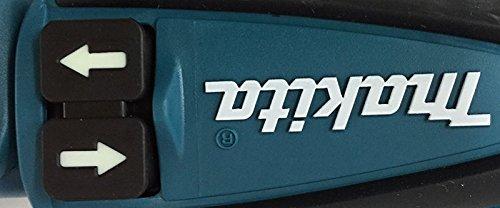 Makita DF010DSE Akku-Knickschrauber 7,2 V, 2 Akkus und Ladegerät