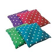 Natural Minis, Valerian Cat Play Cushions,Set of 4