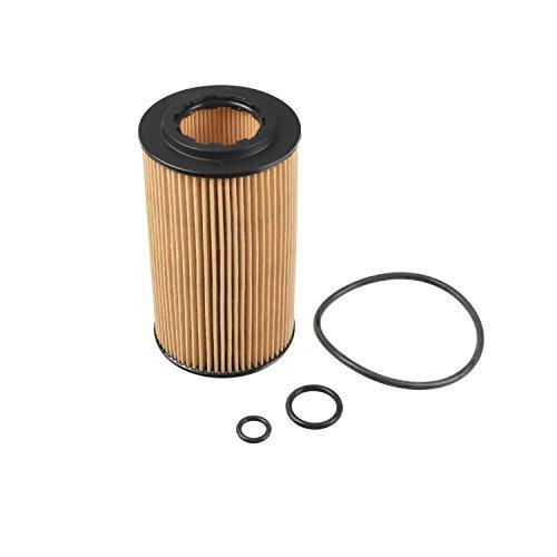 Blue Print ADH22116 filtro de aceite